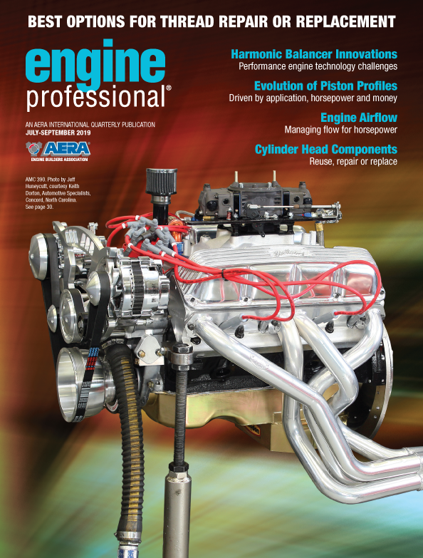 Magazine - AERA